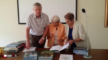 Zakończenie roku akademickiego UTW w Rudach
