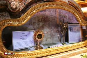 Święty Walenty, biskup i męczennik