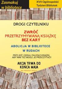 Abolicja w bibliotece