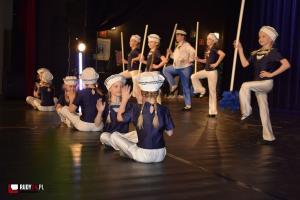 II Ogólnopolski Festiwal Małych Form Tanecznych