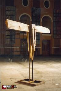 Wystawa rzeźb dr. Henryka Fojcika