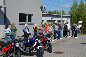 Dzień Otwarty w rybnickim oddziale WORD Katowice