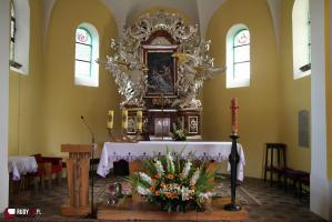 Odpust ku czci św. Marii Magdaleny w Rudach