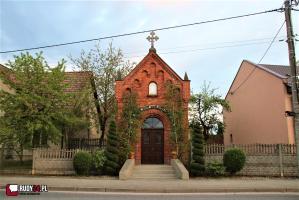 Odpust św. Urbana, patrona Rudy Kozielskiej