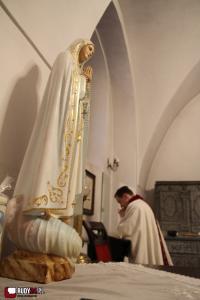 Życzenia urodzinowe dla księdza wikarego Amadeusza Pełki