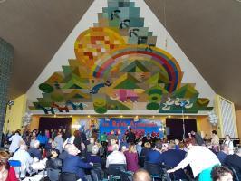 Rusinowice: 25-lecie ośrodka rehabilitacyjnego