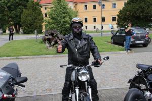 Pielgrzymka Motocyklistów – 23 Rozpoczęcie Sezonu Motocyklowego w Rudach