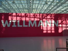 Wielka wystawa monograficzna Michaela Willmanna do 4 października 2020