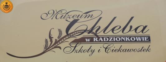 Wycieczka UTW Rudy do Radzionkowa i Piekar Śląskich.
