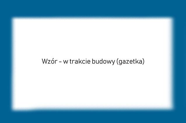 gazetka II