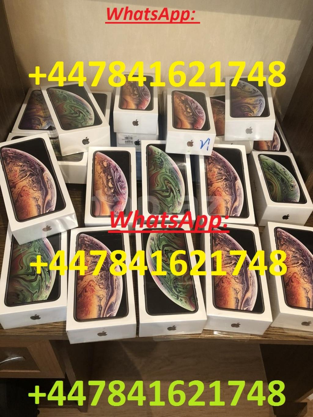 Apple iPhone XS Max iPhone XS 530 EUR Samsung S10+